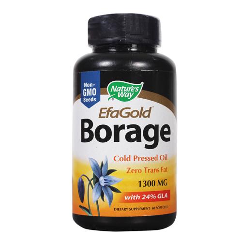 Borage oil 1300mg