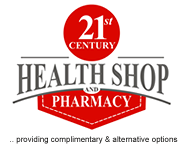 21st Century Health Shop