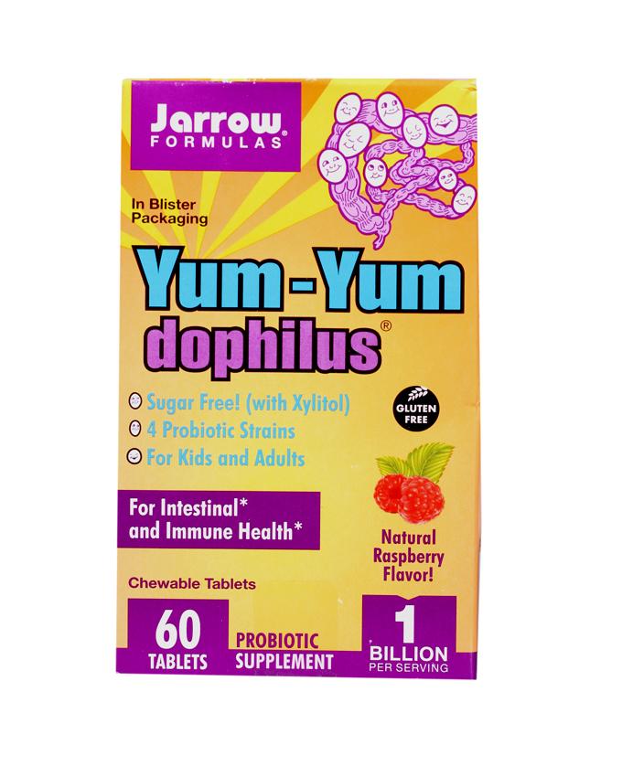 Jarrow Formulas Yum YumDophilus