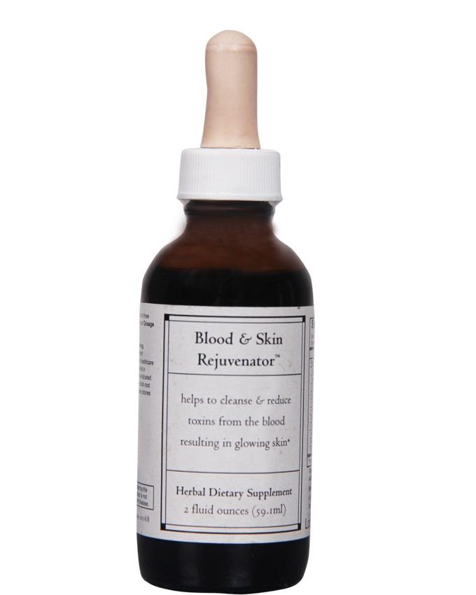 Blood & Skin Rejuvenator