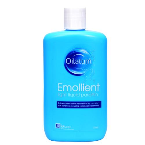Oilatum Emollient 250ml