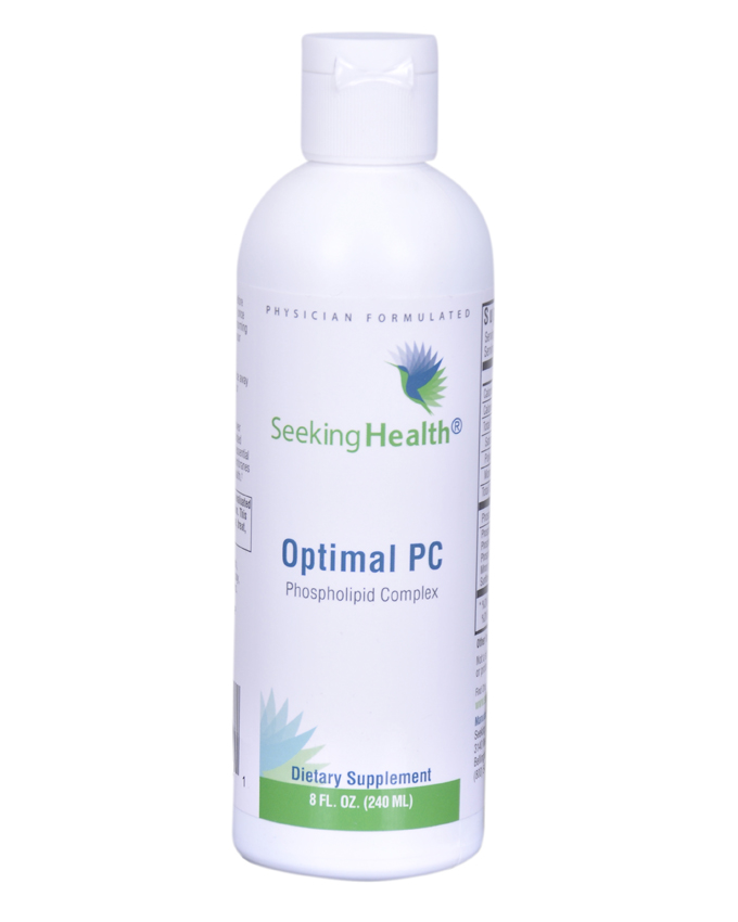 Optimal PC Liquid ( Phosphatidylcholine)