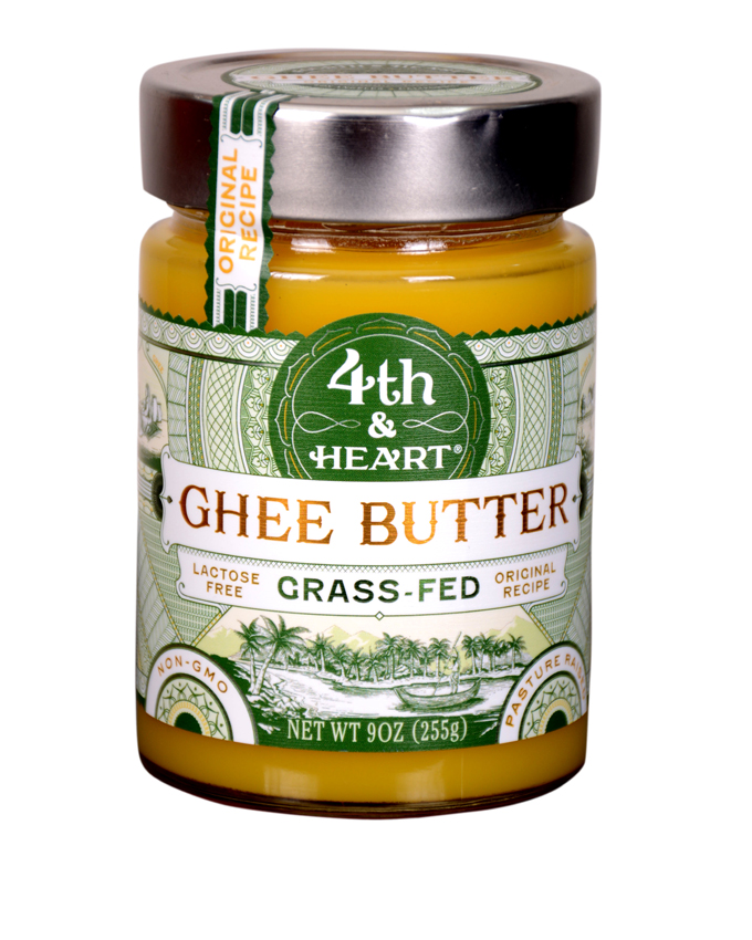 Ghee Butter (Healthy Addition To A Keto Diet)