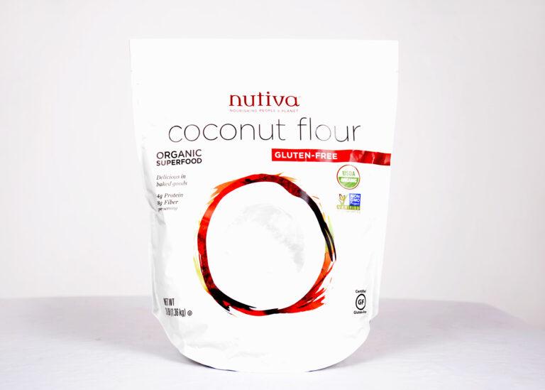 Nutiva Organic Coconut Flour, 1.36kg
