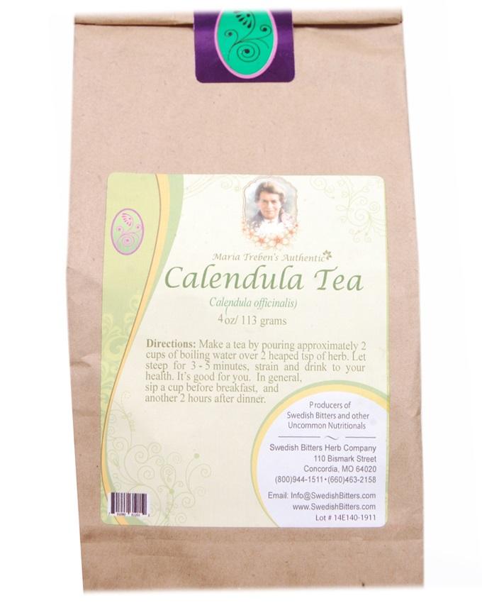 Calendula Tea -marigold-40oz