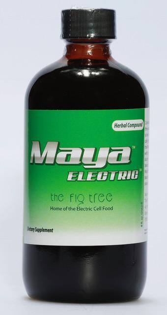 Maya Electric Cell Food