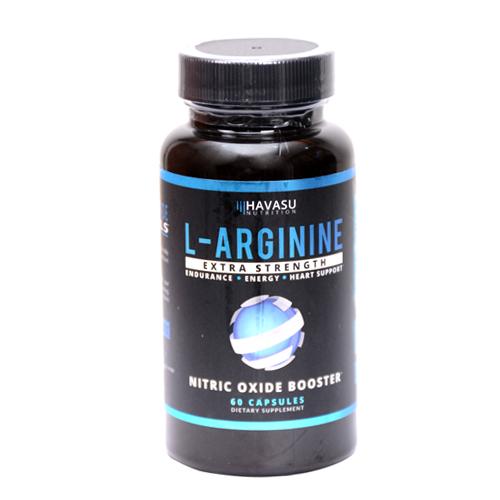 Natural Viagra : Extra Strength L-Arginine for Strong Erection.
