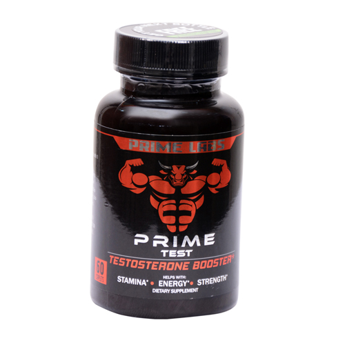 Testosterone Booster For Men.