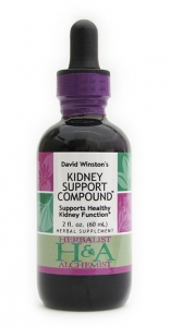KIDNEY SUPPORT COMPOUND - Supports Healthy Kidney Function