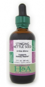 STINGING NETTLE SEED EXTRACT - Supports Kidney Health
