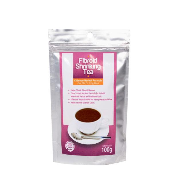 Fibroid Shrinking Tea